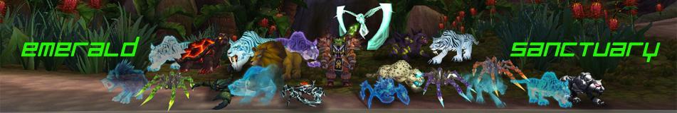 Teh Great 4 2 Rare Pet Guide   Emerald Sanctuary